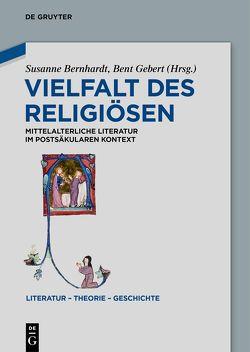 Vielfalt des Religiösen von Bernhardt,  Susanne