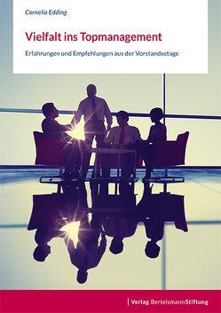 Vielfalt ins Topmanagement von Edding,  Cornelia