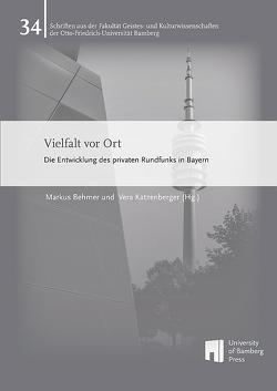 Vielfalt vor Ort von Behmer,  Markus, Gürster,  Julia, Katzenberger,  Vera