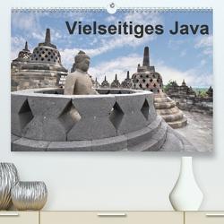 Vielseitiges Java (Premium, hochwertiger DIN A2 Wandkalender 2021, Kunstdruck in Hochglanz) von Leonhardy,  Thomas