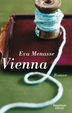Vienna von Menasse,  Eva