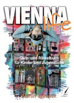 Vienna Life von Pfolz,  Karin, Urbanek,  Martin