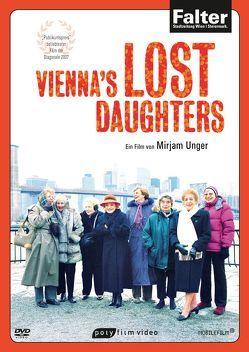 Vienna's lost Daughters von Unger,  Mirjam