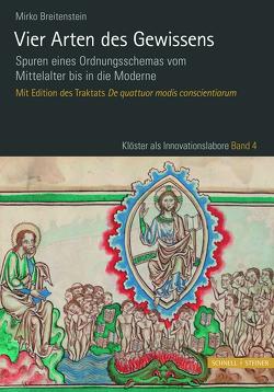 Vier Arten des Gewissens von Breitenstein,  Mirko