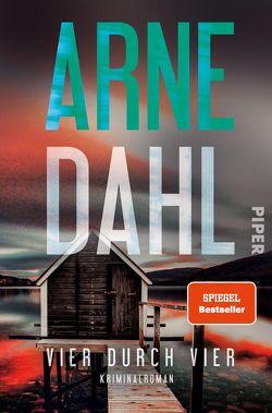 Vier durch vier von Dahl,  Arne, Kuhn,  Wibke