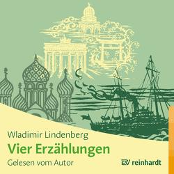 Vier Erzählungen von Lindenberg,  Wladimir