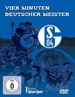 Vier Minuten Deutscher Meister von Piorr,  Ralf