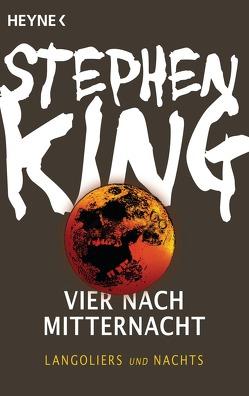 Vier nach Mitternacht von King,  Stephen, Koerber,  Joachim