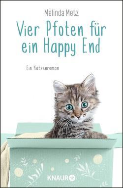 Vier Pfoten für ein Happy End von Metz,  Melinda, Zühlke,  Sigrun