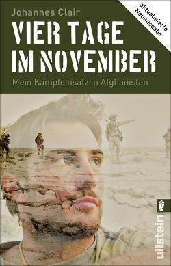 Vier Tage im November von Clair,  Johannes
