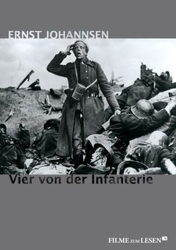 Vier von der Infanterie von Johannsen,  Ernst, Kagelmann,  Andre, Keiner,  Reinhold