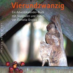 Vierundzwanzig von Grzywa,  Cornelia