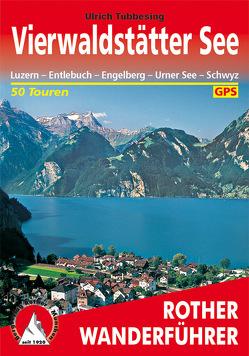 Vierwaldstätter See (E-Book) von Tubbesing,  Ulrich