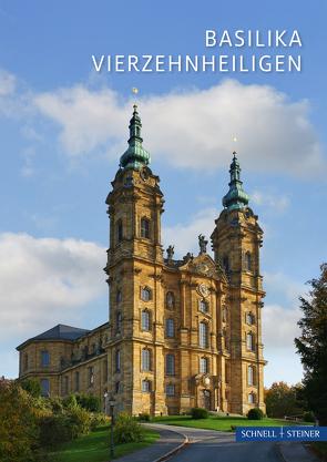 Vierzehnheiligen von Arens,  Heribert, Eberts,  Peter, Fürst,  Heinrich, Hagel,  Georg, Reischmann,  Werner, Schütz,  Bernhard