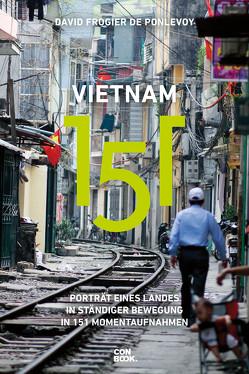 Vietnam 151 von Frogier de Ponlevoy,  David