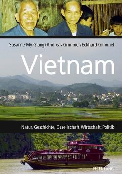 Vietnam von Giang,  Susanne My, Grimmel,  Andreas, Grimmel,  Eckhard