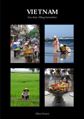Vietnam von Karsai,  Albert