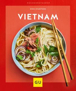 Vietnam von Stanitzok,  Nico