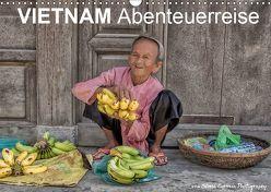 Vietnam Abenteuerreise (Wandkalender 2019 DIN A3 quer) von Correia Photography,  Gloria