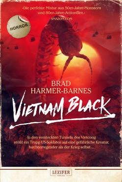 VIETNAM BLACK von Grimm,  Andreas, Harmer-Barnes,  Brad