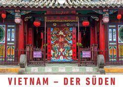 Vietnam – Der Süden (Wandkalender 2019 DIN A4 quer) von Ristl,  Martin