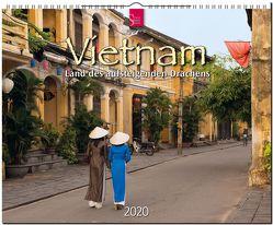 Vietnam – Land des aufsteigenden Drachens von Weigt,  Mario