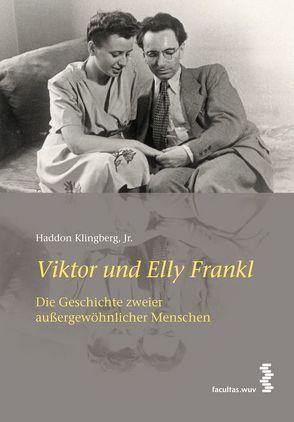 Viktor und Elly Frankl von Klingberg,  Haddon