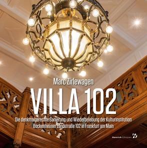 Villa 102 von Zirlewagen,  Marc