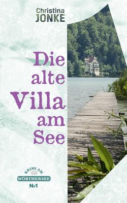 Villa am See von Jon,  C. H.
