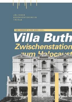 Villa Buth von Gedig,  Iris, Ohrndorf,  Timo