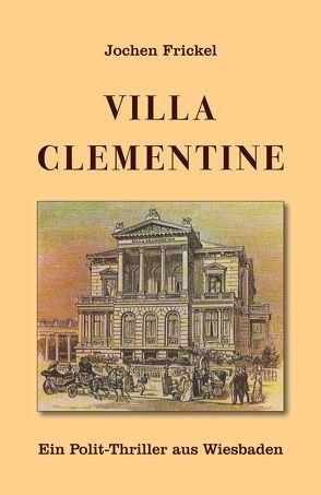 Villa Clementine von Frickel,  Jochen