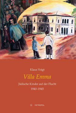 Villa Emma von Voigt,  Klaus