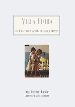 Villa Flora von Borchert-Busche,  Inge