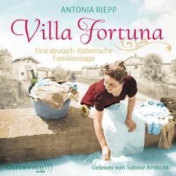 Villa Fortuna von Arnhold,  Sabine, Riepp,  Antonia