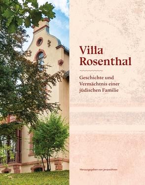 Villa Rosenthal von Ebert,  Dietmar, Laudien,  Stephan, Weilandt,  Doris