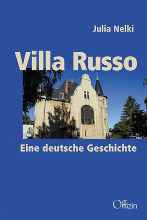 Villa Russo von Nelki,  Julia