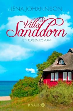 Villa Sanddorn von Johannson,  Lena