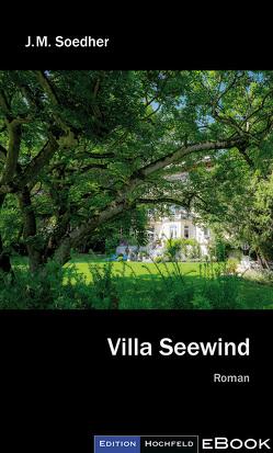Villa Seewind von Soedher,  Jakob Maria