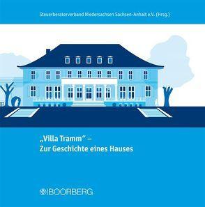 """""""Villa Tramm"""" – Zur Geschichte eines Hauses"""