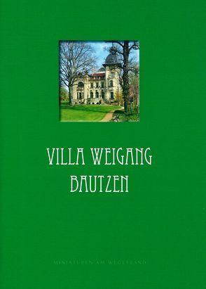Villa Weigang Bautzen von Dannenberg,  Lars-Arne