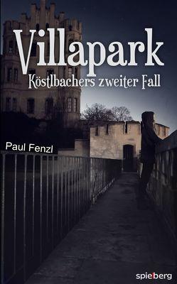 Villapark von Fenzl,  Paul