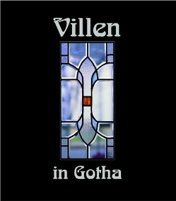Villen in Gotha 1 von Escherich,  Mark, Hoffmeister,  Hans, Sauer,  Hartmut, Vogel,  Bernhard