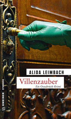 Villenzauber von Leimbach,  Alida
