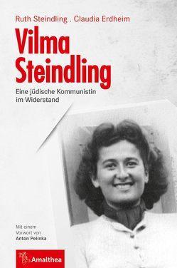Vilma Steindling von Erdheim,  Claudia, Pelinka,  Anton, Steindling,  Ruth