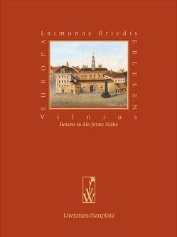 Vilnius von Briedis,  Laimonas, Dabić ,  Mascha, Dabic,  Jelena, Hell,  Cornelius