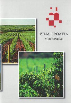 Vina Croatia – Wein in Kroatien.