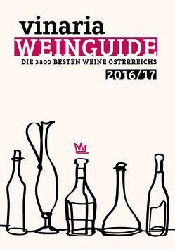 VINARIA Weinguide 2016/17