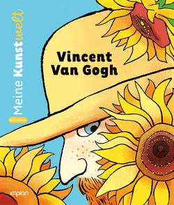 Vincent van Gogh von Koppelmann,  Marion, Le Loarer,  Bénédicte, Van Hove,  Pierre