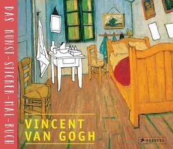 Vincent van Gogh von Roeder,  Annette