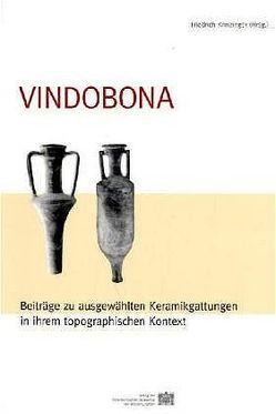Vindobona von Krinzinger,  Friedrich